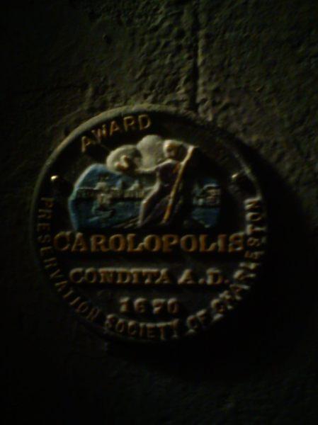 Carolopolis Preservation Society