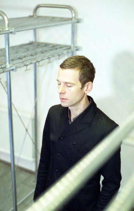 Jakob Wenzer